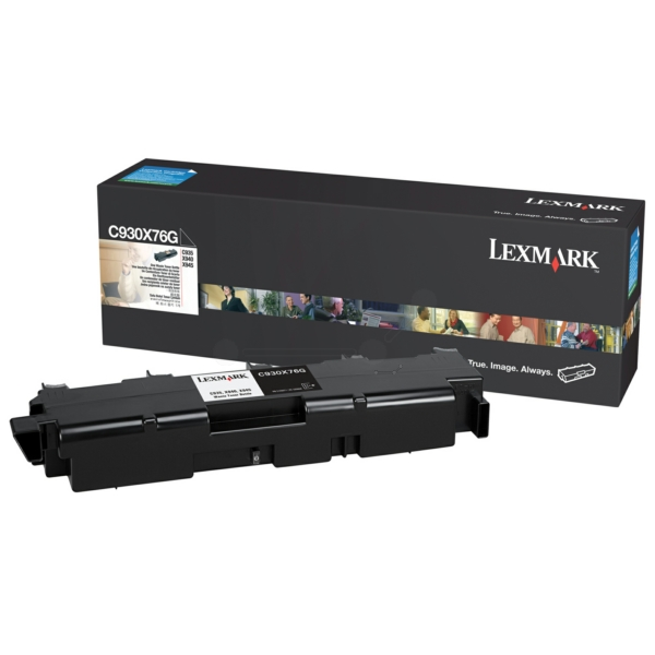 Lexmark C930X76G Toner waste box, 30K pages