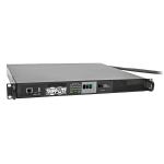 Tripp Lite 7.4kW Single-Phase 230V ATS/Monitored PDU, IEC309 32A Blue Outlet, 2 IEC309 32A Blue Inputs, 1U Rack-Mount