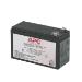 APC APCRBC106 batería para sistema ups Sealed Lead Acid (VRLA)