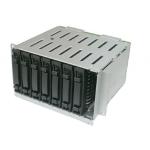 "Lenovo 4XH7A60930 storage drive enclosure HDD enclosure Black, Silver 2.5"""