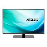 "ASUS VA32AQ LED display 80 cm (31.5"") Wide Quad HD Flat Black"