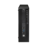 HP Z Z240 Small Form Factor Workstation