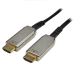 StarTech.com 30m (100 ft) Active Fiber Optic AOC High Speed HDMI Cable M/M - Ultra HD 4k x 2k HDMI Cable