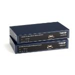 Black Box LR0201A-KIT network extender Network transmitter & receiver Blue