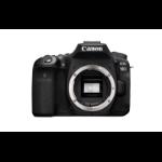Canon EOS 90D Cuerpo de la cámara SLR 32,5 MP CMOS 6960 x 4640 Pixeles Negro