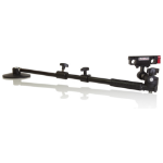 Shape TELESCOPIC SUPPORT ARM 15MM RO