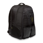"Targus TSB943EU 15.6"" Backpack Black,Yellow notebook case"