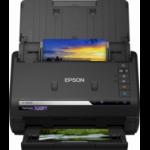 Epson FF-680W 600 x 600 DPI Sheet-fed scanner Black A4