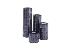 Intermec 1-970657-01-0 thermal ribbon 300 m Black