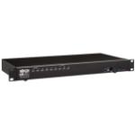 Tripp Lite B024-DPU08 KVM switch Rack mounting Black