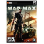 Warner Bros Mad Max, PC video game English