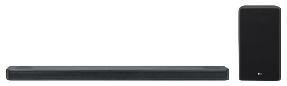Speaker Soundbar Sl8yg 3.1.2 Channel 440w Sound Bar With Meridian Technology & Dolby Atmos