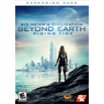 2K Sid Meier's Civilization: Beyond Earth - Rising Tide PC Deutsch