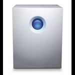 LaCie 5big Thunderbolt 2 30000GB Aluminium disk array