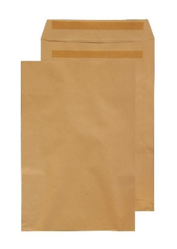 Blake Purely Everyday Manilla Self Seal Pocket 406x305mm 115gsm (Pack 250)