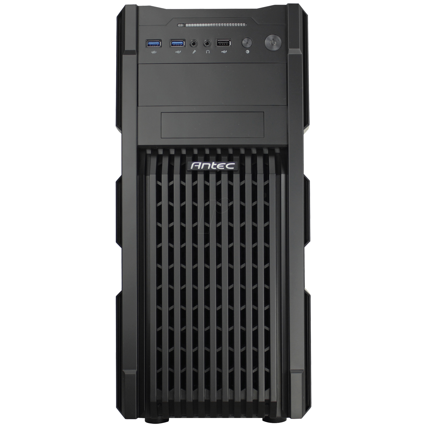 Antec GX200 Midi-Tower Black computer case