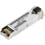 Hewlett Packard Enterprise X120 network transceiver module 1000 Mbit/s SFP