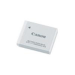 Canon Li-Ion Battery NB-6L f/ IXUS 85IS Lithium-Ion (Li-Ion) rechargeable battery