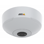 Axis M3068-P IP-beveiligingscamera Binnen Dome 3840 x 2160 Pixels Plafond