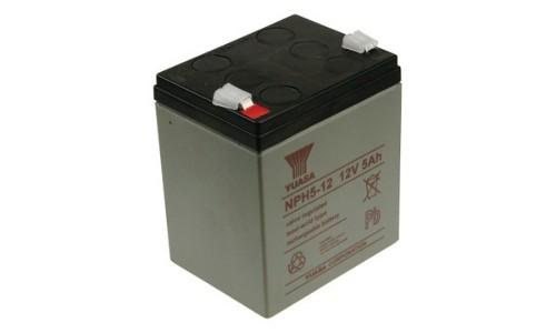 2-Power ALT1900A UPS battery Sealed Lead Acid (VRLA) 12 V 5 Ah