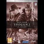 Feral Total War SHOGUN 2 - Fall of the Samurai Collection (Mac) Collectors Mac English video game