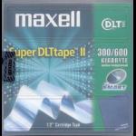 Maxell Super DLTtape II 300/600GB