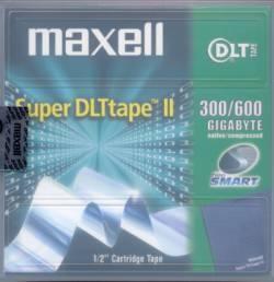 Data Cartridge 300/600GB Super Dlt 2