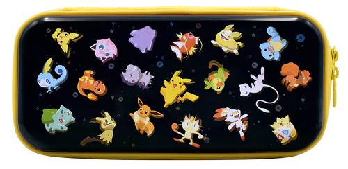 Hori Vault Pouch case Nintendo Multicolour