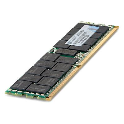HP 8GB PC3-12800R memory module DDR3 1600 MHz ECC