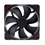 Noctua 120mm NF-F12 industrialPPC IP67 PWM Fan (Max 2000RPM)