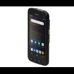 "CUSTOM P-RANGER handheld mobile computer 12.7 cm (5"") 1280 x 720 pixels 186 g Black"