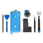iFixit EU406001-2 mobile phone spare part Battery Multicolour