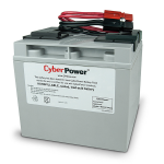 CyberPower RB12170X2A Sealed Lead Acid (VRLA) 17Ah 12V UPS battery