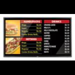 "LG 43SM3B Digital signage flat panel 43"" LED Full HD Wi-Fi Black signage display"