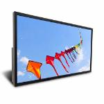 "DynaScan DS322LR4-1 Digital signage flat panel 31.55"" LCD Full HD Black signage display"