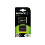 Duracell DRGOPROH4-X2 Action sports camera Action sports camera battery