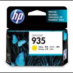 HP 935 Original Yellow 1 pc(s)