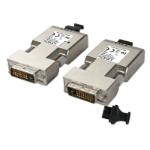 Lindy 38106 AV transmitter & receiver Grey AV extender