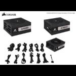 Corsair AX850 power supply unit 850 W ATX Black
