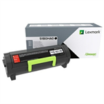 Lexmark 51B0HA0 Toner black, 8.5K pages
