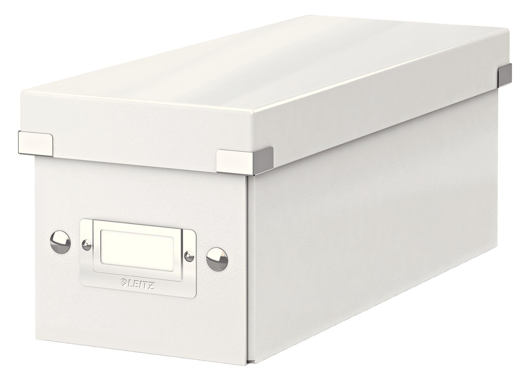 Leitz Click & Store CD Storage Box