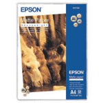 Epson Papier heavyweight A4 (50) printing paper