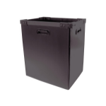 Rexel Medium Waste Bin for Mercury 70L Shredders
