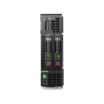 Hewlett Packard Enterprise ProLiant BL460c Gen9 2.3GHz Intel Xeon E5-2670 v3 (12 core, 2.3 GHz, 30MB, 120W) Blade