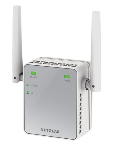 Netgear EX2700 Network repeater White