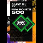 Microsoft FUT 21 – FIFA Points 500
