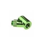Monsoon 19/13mm (OD 3/4) Rotary 45 - Green