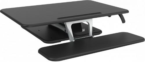 Vision VSS-2S desktop sit-stand workplace