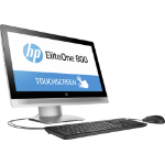 "HP EliteOne 800 G2 3.2GHz i5-6500 23"" 1920 x 1080pixels Black,Silver"