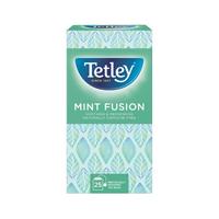 Tetley FRUIT HERBAL PEPPERMINT PK25